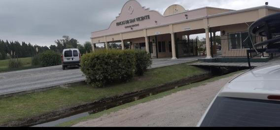 Terreno - Barrio Fincas De San Vicente