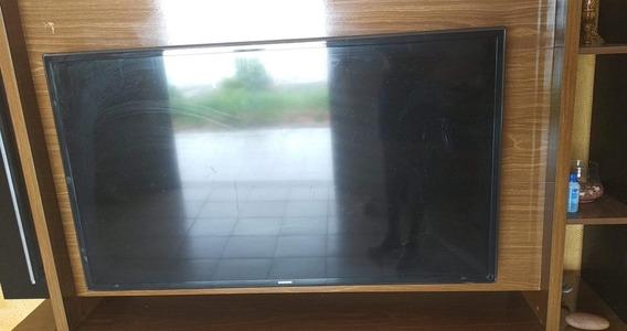 Tv Samsung Led 46 Polegadas!! Atenção Leia A Descrição!!!