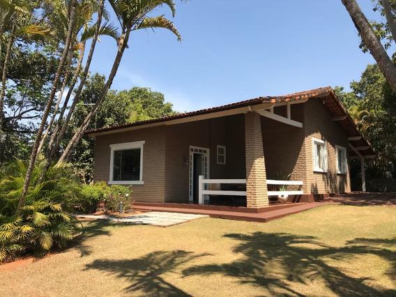 Casa À Venda No Condomínio Fazenda Solar Em Igarapé - Ibl807