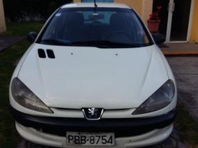 Peugeot 206 Cc A/c Vendo / Cambio