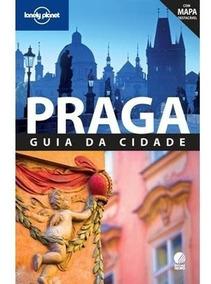 Guia De Viagem Lonely Planet Praga