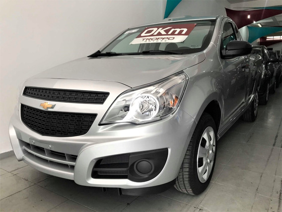 Chevrolet Montana 1.4 Ls 2020