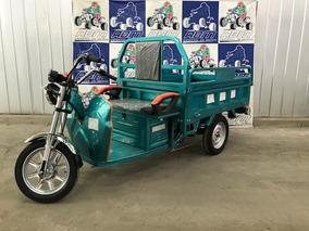 Triciclo Electrico Con Pick Up Oferta 630.252+iva