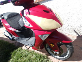 Motocicleta Italika Remato Urge