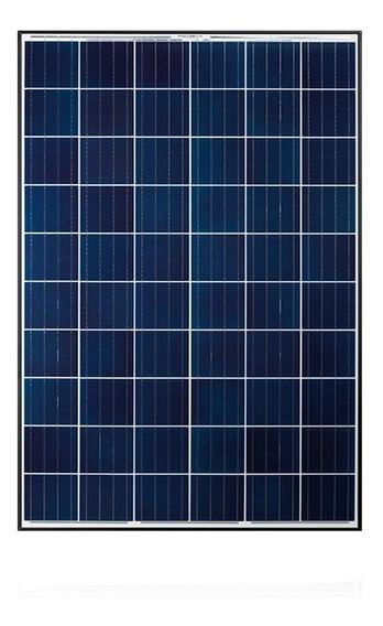 Panel Solar Y Micro Inversor Para Interconexión A Cfe 220v.