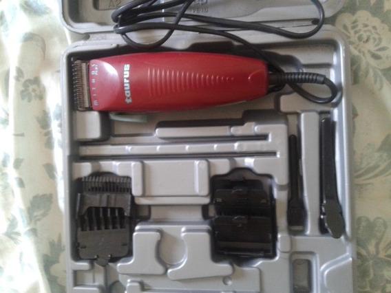 Maquina De Afeitar Eléctrica Marca Taurus Usada