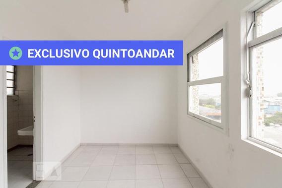 Studio No 4º Andar Com 1 Dormitório - Id: 892969126 - 269126