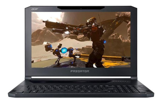 Notebook Gamer Acer Predator Triton 700 Pt715-51-77dd Core I