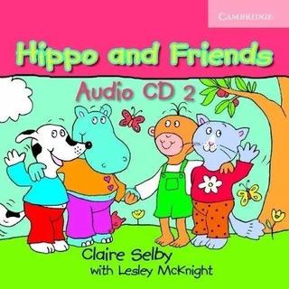 Curso De Ingles Para Niños Hippo And Friends Completo