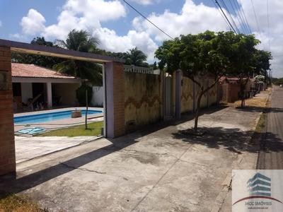 Casa A Venda Na Praia De Genipabu