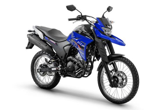 Yamaha Lander 250 | Azul | 0km