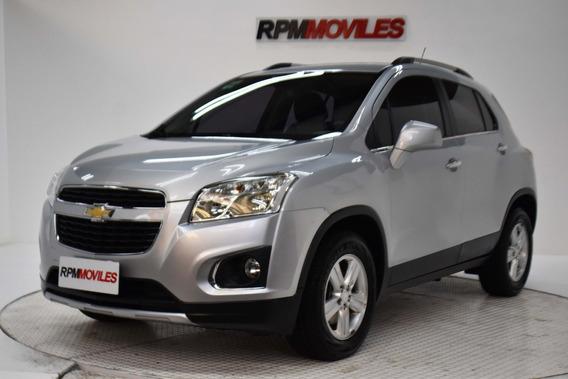 Chevrolet Tracker 1.8 Ltz Manual 4x2 2015 Rpm Moviles