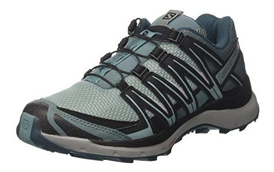Zapatillas Salomon Xa Comp 8 Mujer - Trail - Oferta - Salas