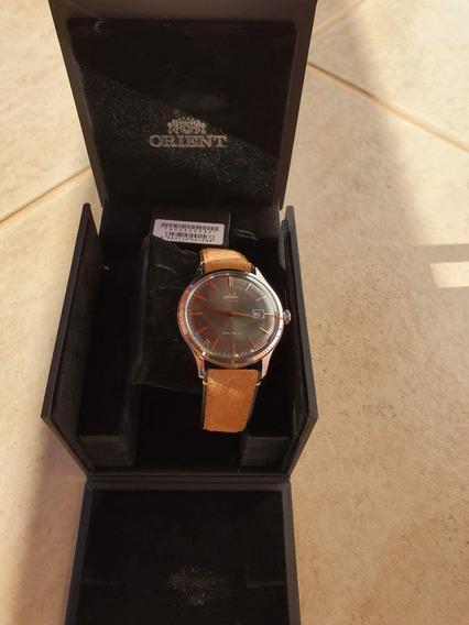 Relógio Orient Bambino Versão 4