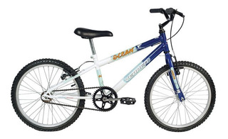 Bicicleta Infantil Aro 20 Verden Bikes Ocean
