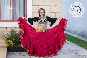 e831b9231f Falda Tribal Grecas Varios Colores en Mercado Libre México