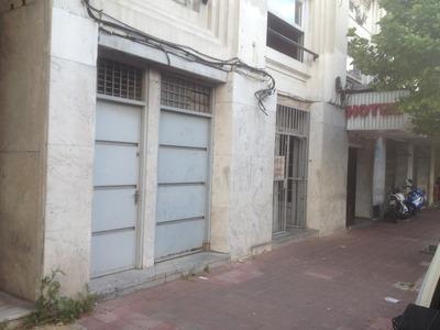 Local Comercial Y/o Depósito En Domingo Aramburu Y G.flores