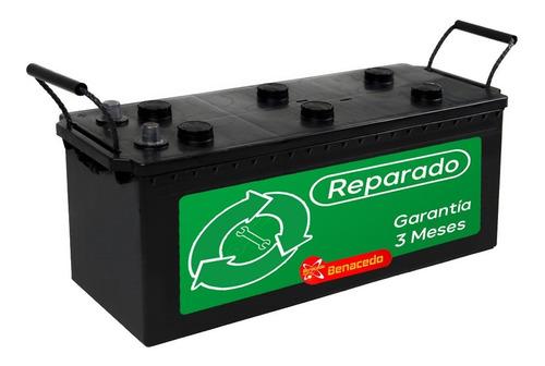 Bateria Estacionaria 220 Para Audio, Alumbrado Y Alambrado