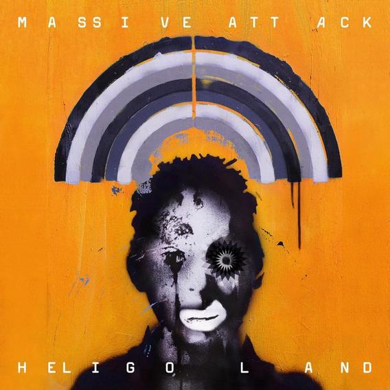 Massive Attack Heligoland Vinilo Doble 180 G Triple Gatefold