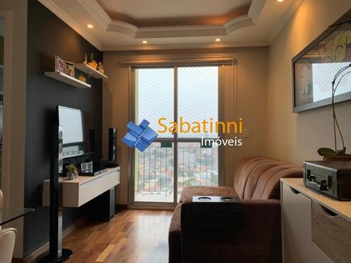 Apartamento A Venda Em Sp Vila Ré - Ap03203 - 68722923