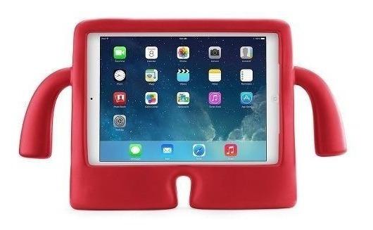 Funda iPad Mini 2 3 4 Speck Iguy Rojo