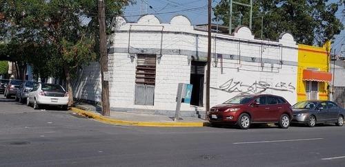 Oficina O Bodega En Renta Centro Monterrey