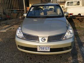 Nissan Tiida Full Extras
