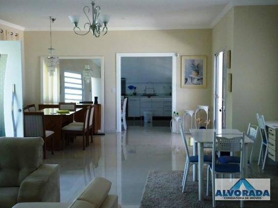 Casa Residencial À Venda, Village Parahybuna, Paraibuna. - Ca1210