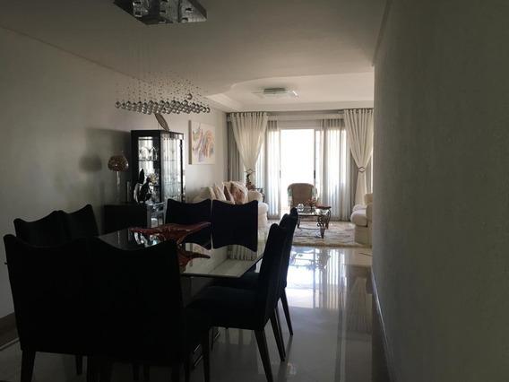 Apartamento À Venda, 4 Quartos, 4 Vagas, Santa Paula - São Caetano Do Sul/sp - 49270