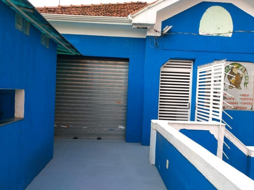 Imagem 1 de 28 de Sobrado Com 1 Dormitório À Venda, 193 M² Por R$ 1.600.000,00 - Santa Teresinha - São Paulo/sp - So2067