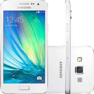 Samsung Galaxy A3 A300mds | Defeito Sd E Chip 1 Não Funciona