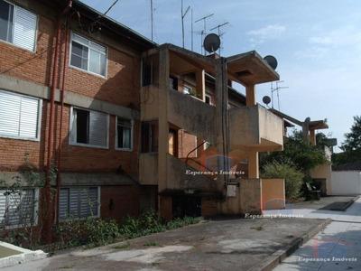 Ref.: 2020 - Apartamento Em Carapicuíba Para Venda - V2020
