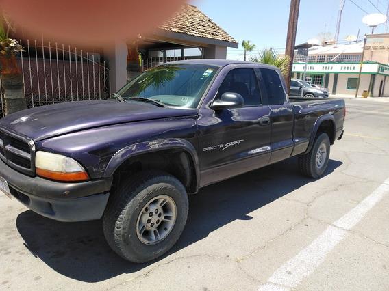 Dodge Dakota Dakota Sports 4x4