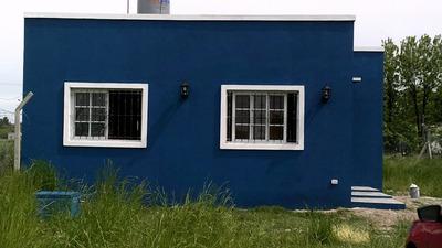 Vendo Casa En Gualeguay 50 M2 A Estrenar