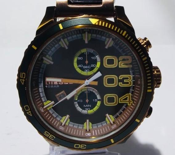 Relógio Diesel Double Dz4336