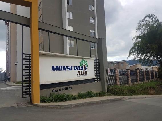 Se Vende Apartamento En Santa Rosa De Cabal