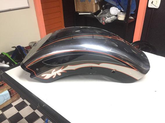 Paralama Tras Harley Davidson Softail 13/18 59500099 7020