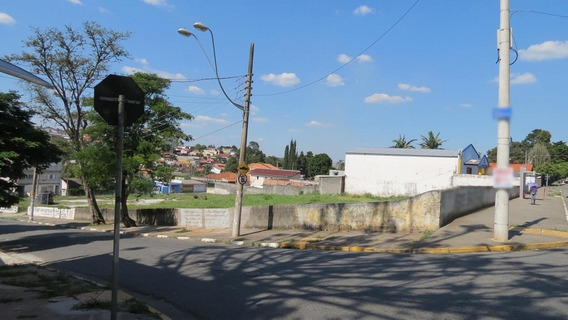 Área/terreno Em Vila São João - Poá - 1838
