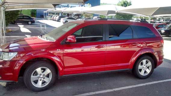 Dodge Journey Sxt Completa 2009