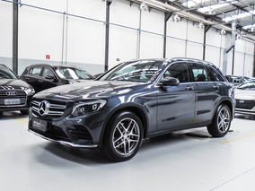 Mercedes Benz Glc Highway Turbo Blindado Nível 3 A 2018