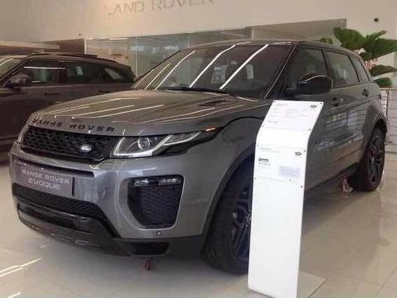 Land Rover Evoque 2.0 Hse Dynamic 2019