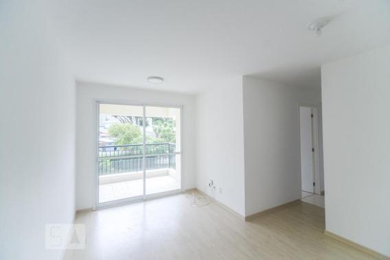 Apartamento Para Aluguel - Vila Prudente, 3 Quartos, 62 - 893018508