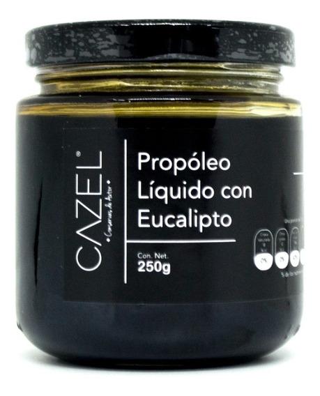 Propoleo Oaxaqueño Natural Concentrado 250g
