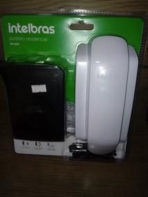 Interfone Ipr 1010 Intelbras Com Alimentação Interna
