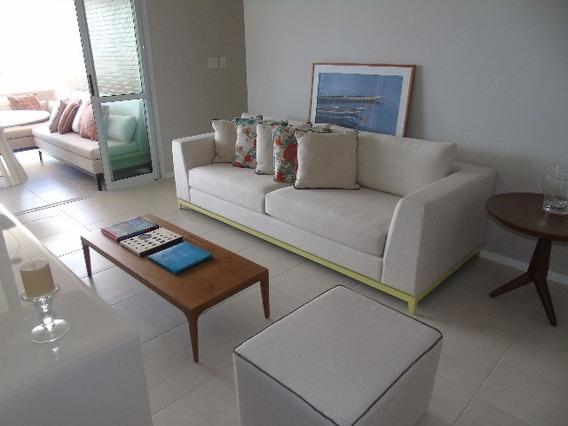 Residencial Mario Cravo De 2 Quartos Com Suite 89m2 Em Pituaçu - Uni158 - 4915297
