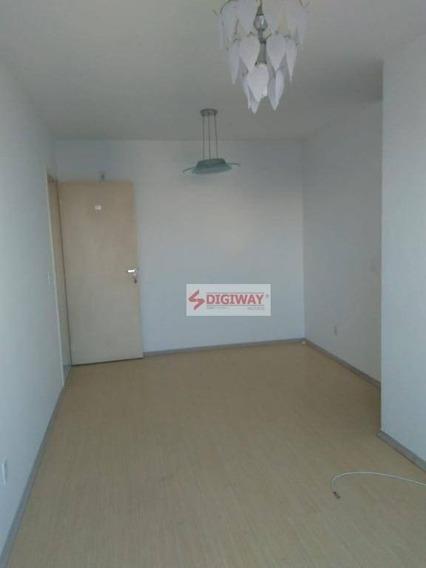 Lindo Apartamento,aproveite! - Ap1496
