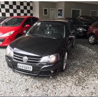 Golf Gt 2.0 Volkswagen - Venda Financio E Aceito Troca Golf