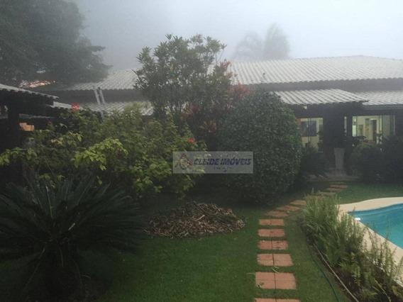 Casa Village 1, Chapada Dos Guimaraes - Ca1234