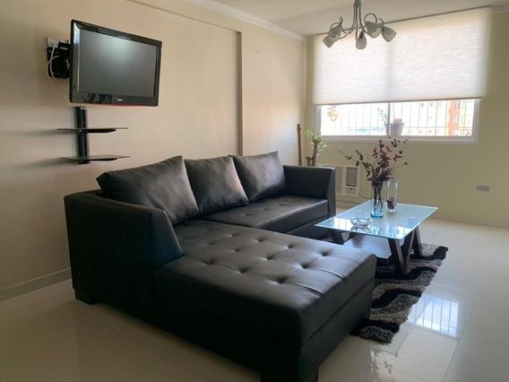 Apartamento En Alquiler Viento Norte Maracaibo Api 30191