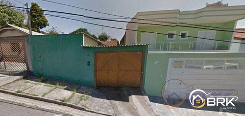 Imagem 1 de 1 de Terreno À Venda, 360 M² Por R$ 940.100,00 - Vila Nova Savoia - São Paulo/sp - Te0052